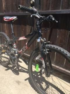 K2 Zed 24 Mountain Bike Advert To Sell Price 85 Usd Posted