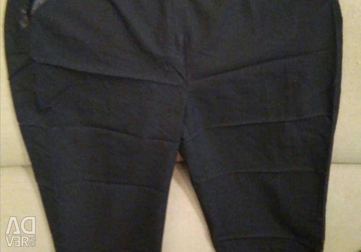 Kadın pantolonları