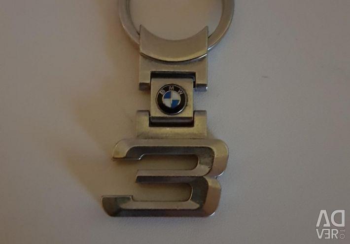 Inelul cheie BMW