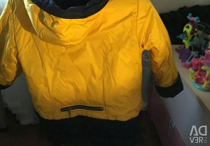 Jacket for girl or boy
