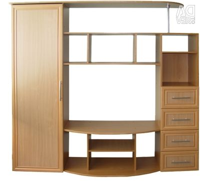 Шкаф Купе, камод, любая корпусная мебель.