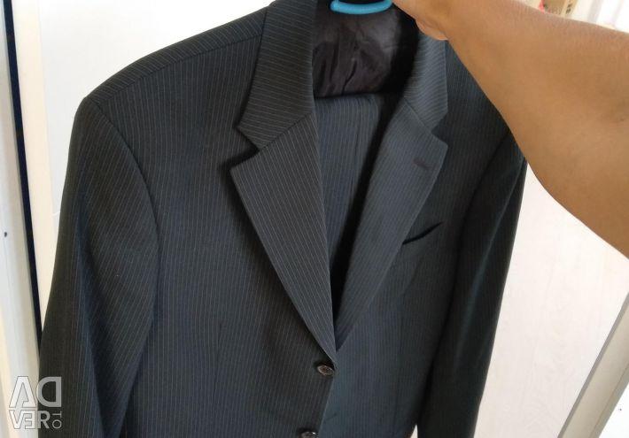 Men's suit M firm Barcland