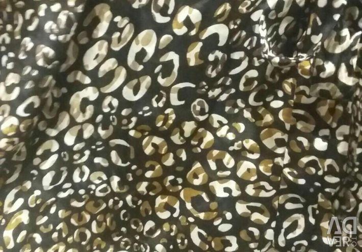 Tunic dress.