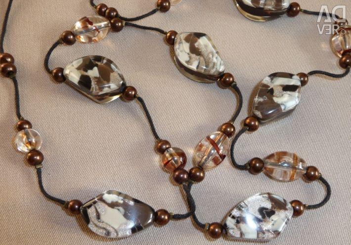 Murano Glass Beads
