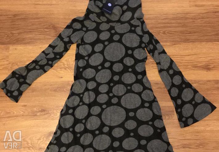 Rochie cu o etichetă