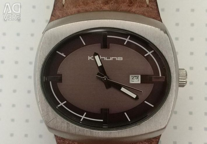 Kahuna Wrist Watches