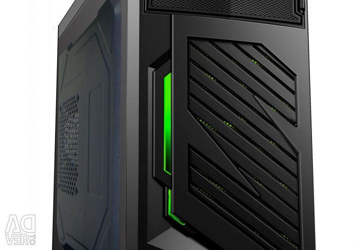 Temiz sistemik i3-7100