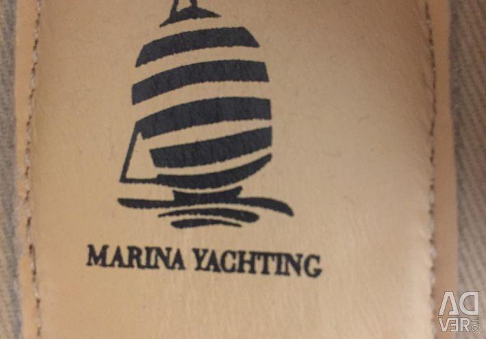 Sandals (Espadrilles) Marina Yahting