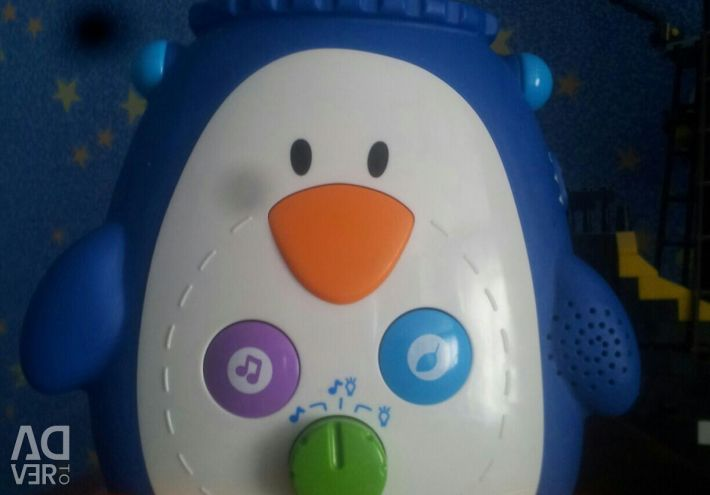 Projector fisher price