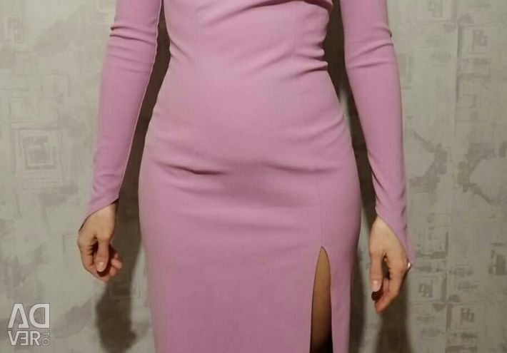Dress size 42