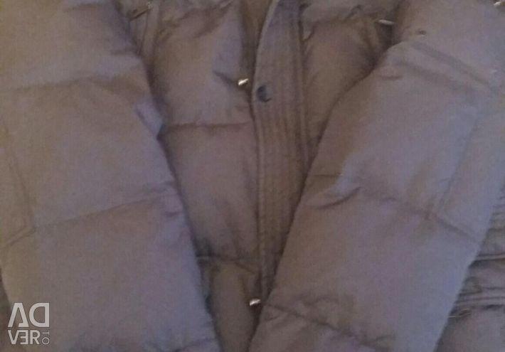 Мужская куртка. Новая