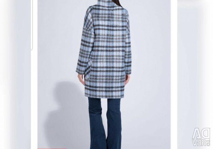 Πουλάω ένα καινούριο (στο πακέτο) ένα όμορφο γυναικείο παλτό
