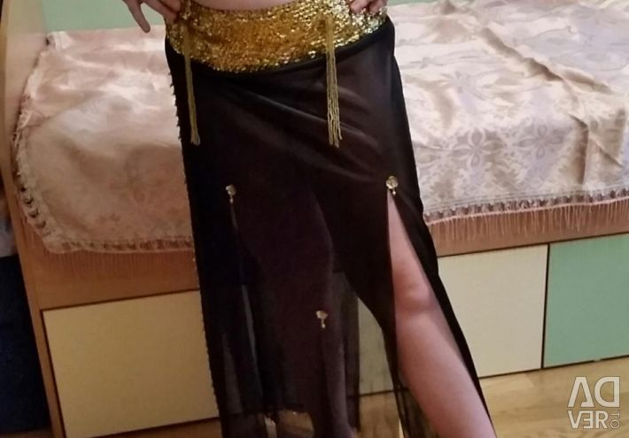 Costume for oriental dance