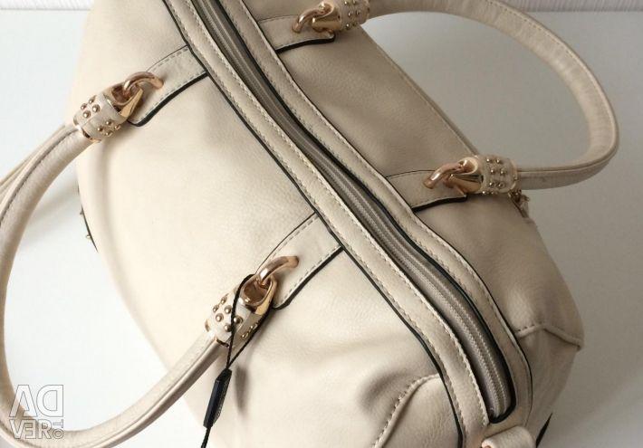 Γυναικεία τσάντα, νέα