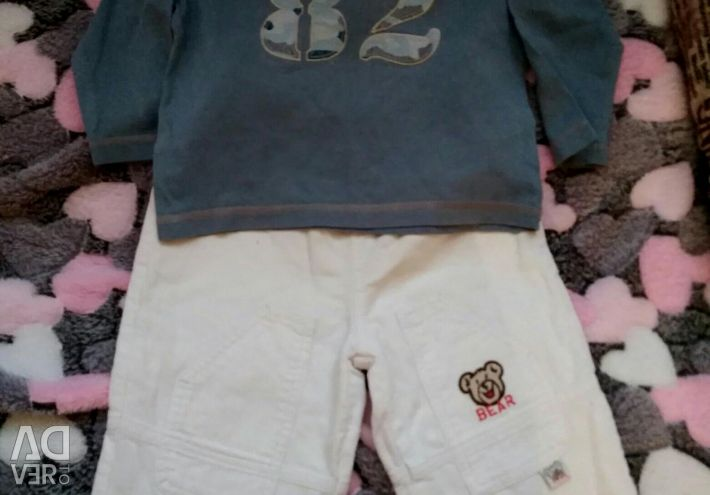 Things for a boy Next (6-10 months), (12-18 months)