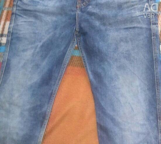 Jeans (PULL & BEAR) + ?