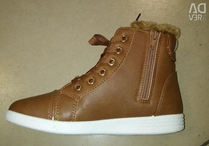 New shoes - sneakers 36-41