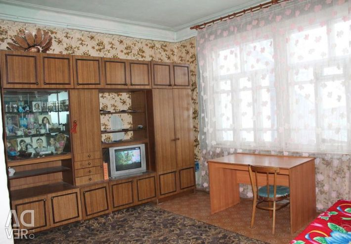 Apartment, 3 rooms, 73 m²