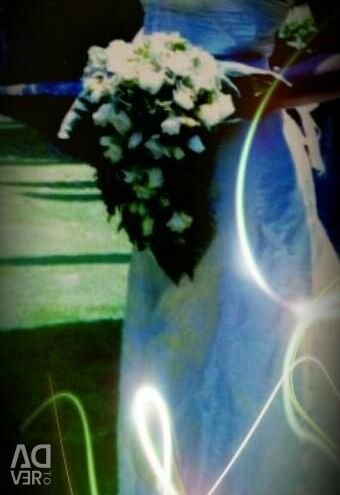 Hugo Boss Elegant Wedding Dress