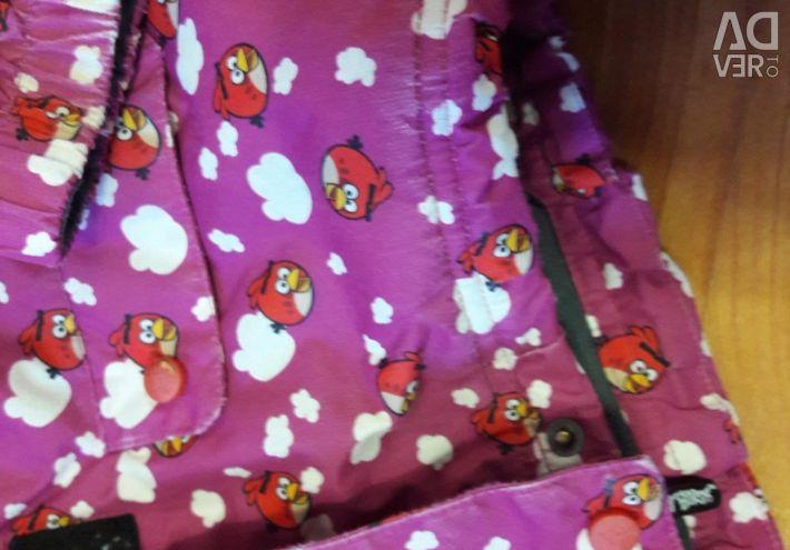Костюм Angry birds