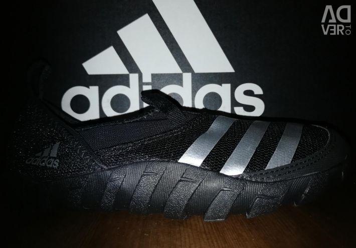 New adidas aquasoki