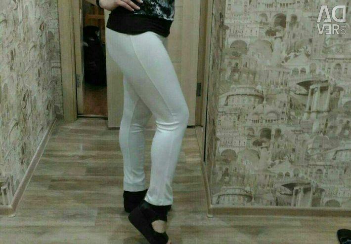 Pantaloni pentru femei de dimensiuni 46-48