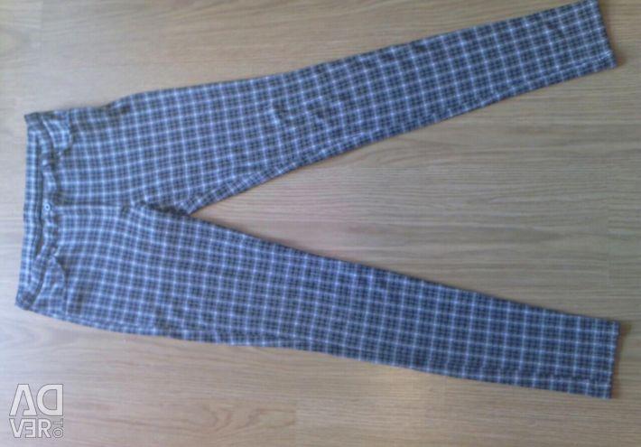 Pantaloni (jambiere) mărimea 46-48