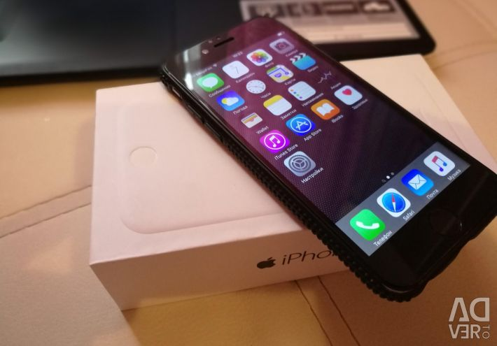 Оригинал Apple iPhone 6