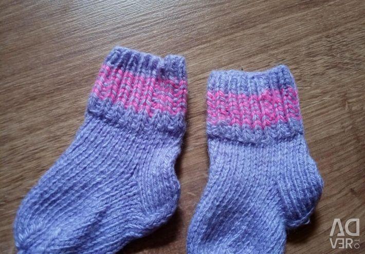 Tüm çoraplar 50rub
