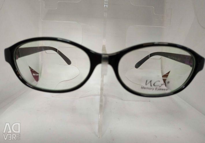 ISA 2808 frame for glasses for children