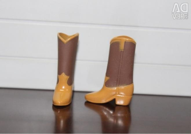 Boots on Blyth / Blyth collection dolls 30cm