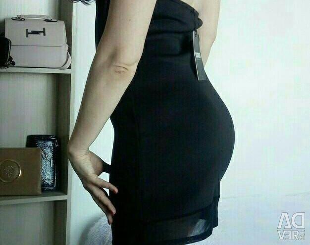Evening dress 44