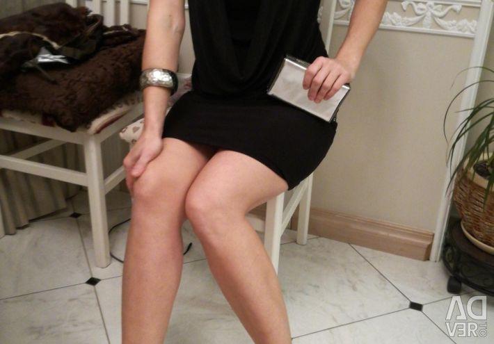 Dress the evening new