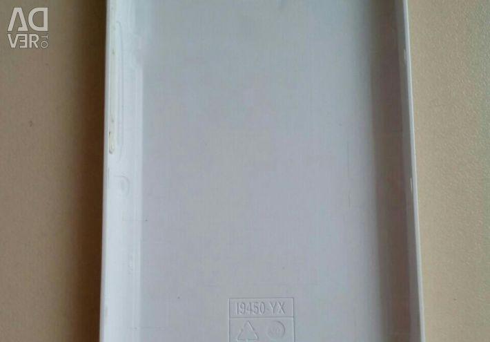 Cover on vertex Impress M