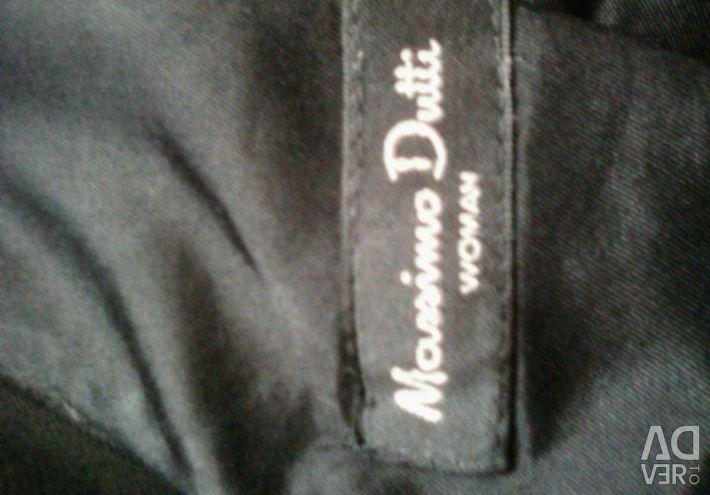 Dress Massimo Dutti urgently.