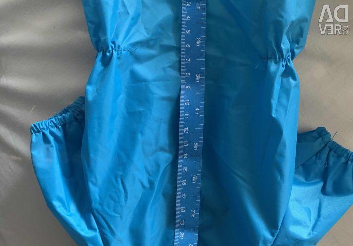 Mini-york raincoat