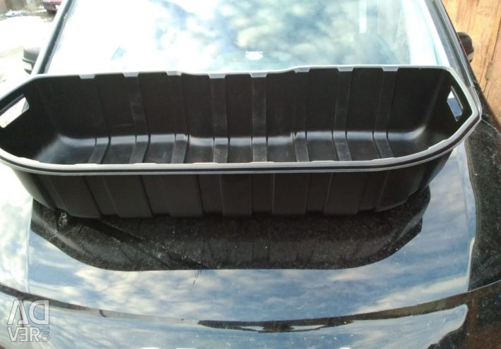 Продам ванну в багажник на Nissan Serena (C25-C26)