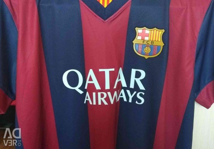 T-Shirt FK Barselona