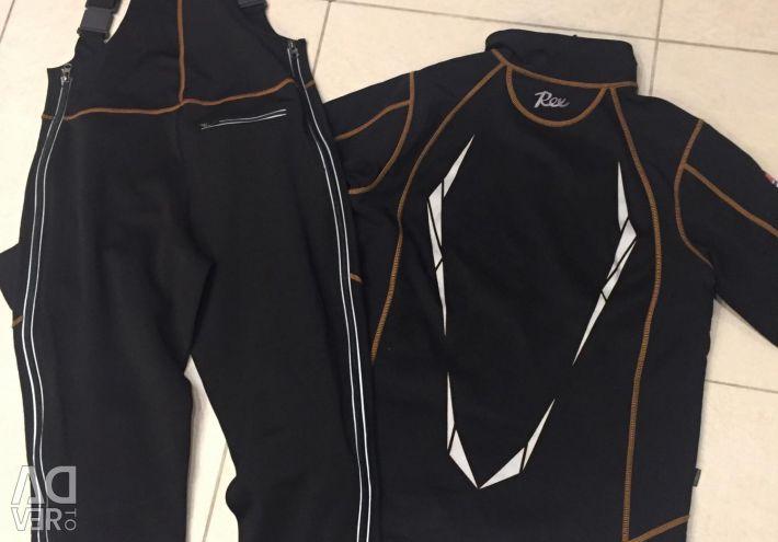 Unisex αθλητική φόρμα