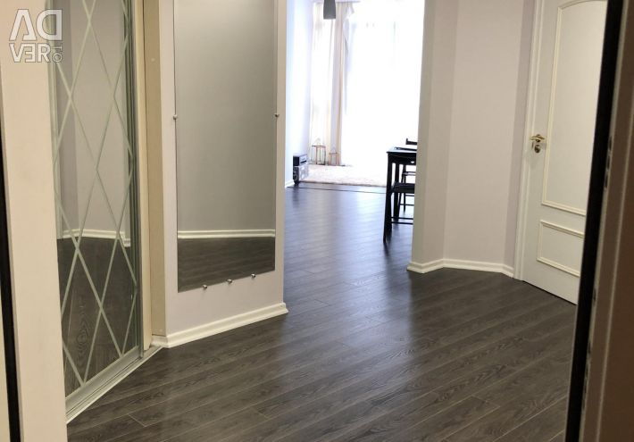 Apartment, 1 room, 4.09 m²
