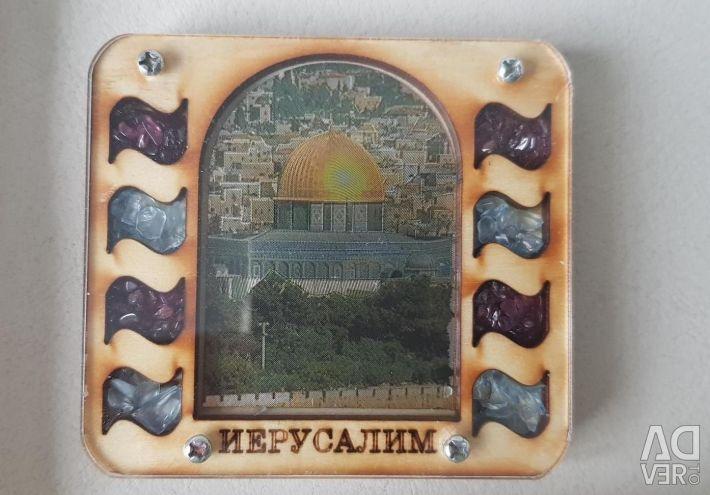 CONCERNED JERUSALEM SET