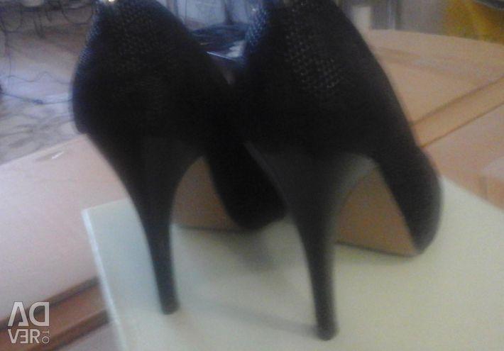 Туфлі р 37