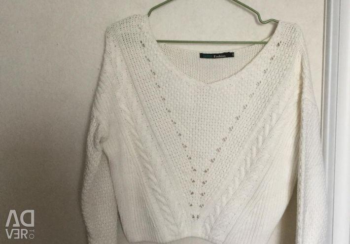 Sweater Short