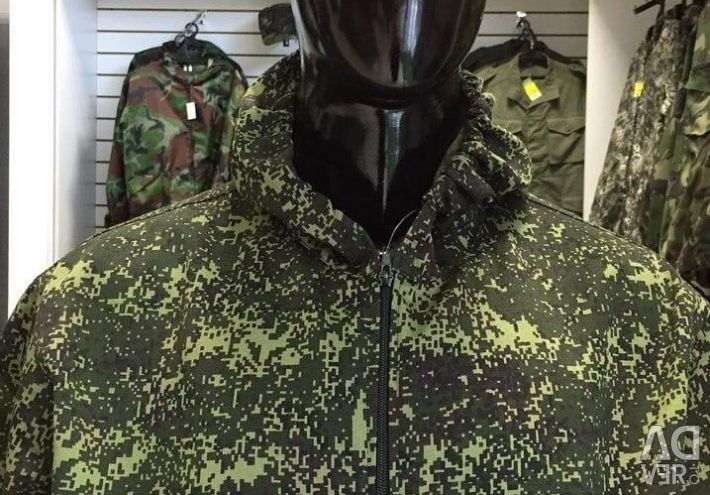 Suit figure green greta