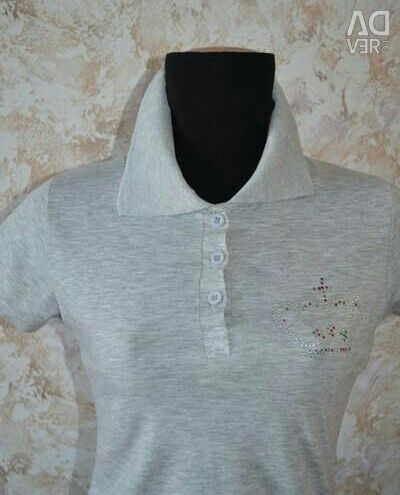 New T-shirt POLO