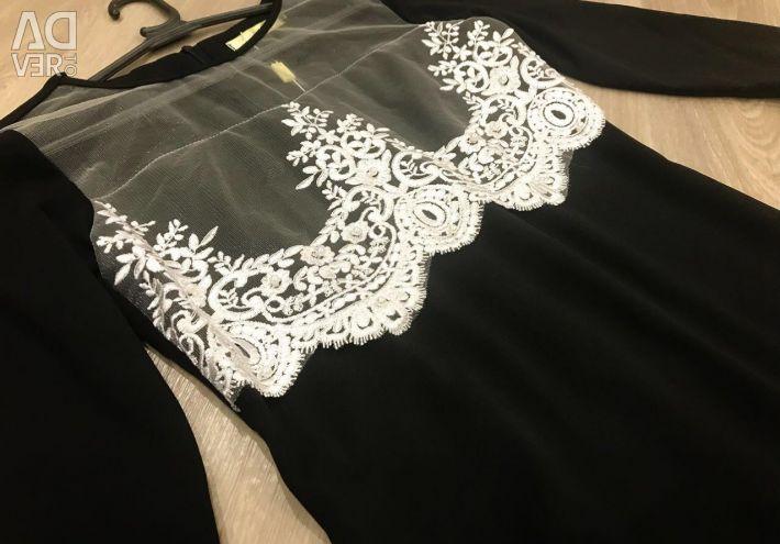 Siyah Yeni Elbise