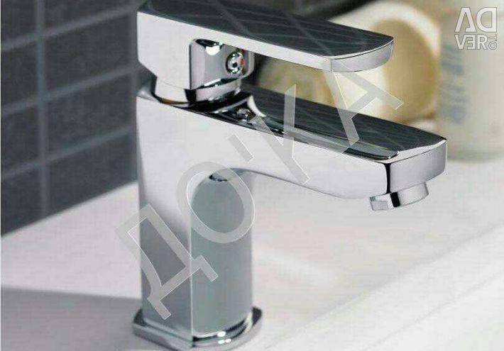 Frap F 1064 bir lavabo için mikser