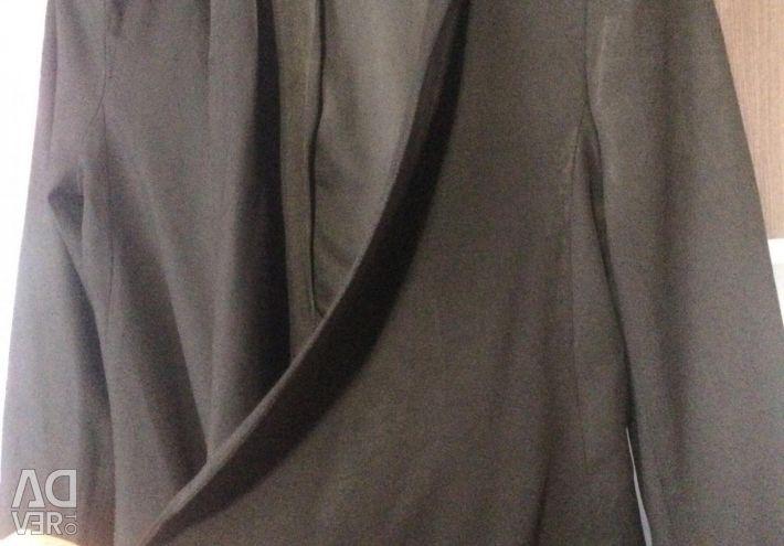 Пиджак новый женская