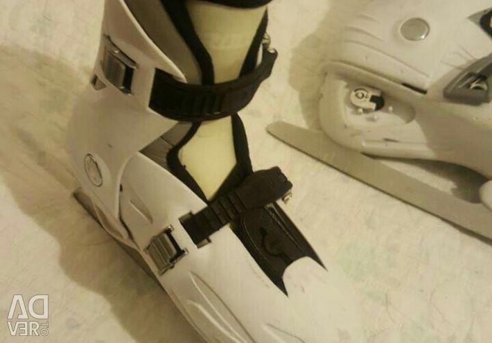 Children's sliding skates Roces 30-35