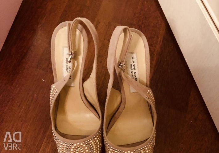 Pantofi noi Italia 37 r